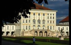 Nymphenburg Palace Royalty Free Stock Image