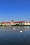 Nymphenburg palace, Germany Royalty Free Stock Photo