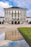 The Nymphenburg Palace Royalty Free Stock Image