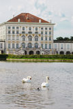 Nymphenburg Park Lizenzfreies Stockfoto