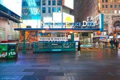 NYPD Fotos de Stock Royalty Free