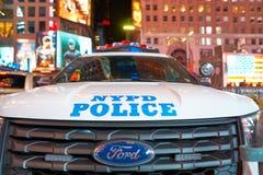 NYPD Images libres de droits
