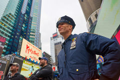 NYPD Images stock