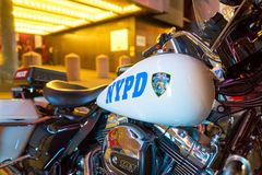 NYPD Stock Images