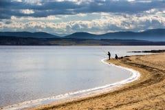 Nysa jezioro Zdjęcia Royalty Free