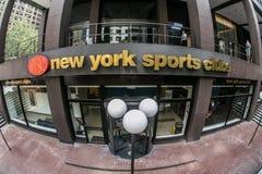NYSC Stockfoto
