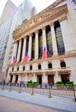 NYSE Stock Photos