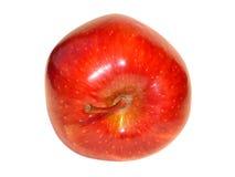 nytt äpple Arkivfoto