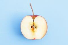 nytt äpple Royaltyfri Foto