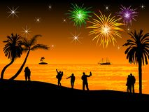 nytt år