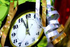 nytt år Fotografering för Bildbyråer