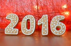 nytt år Royaltyfri Fotografi