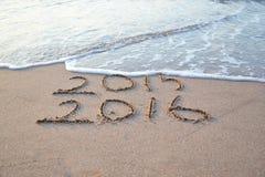 nytt år royaltyfri foto