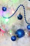 nytt år Royaltyfria Foton