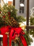 nytt år för 2009 helgdagsafton Royaltyfri Foto