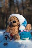 nytt år för jul Royaltyfri Bild