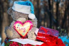 nytt år för jul Royaltyfri Foto