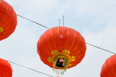nytt år för kinesisk festival Arkivfoton