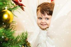 nytt år för mood Royaltyfri Bild