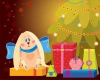 nytt år Arkivbild