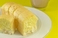 Nytt bröd. Royaltyfria Foton