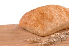 nytt bröd Arkivfoto