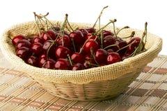 nytt Cherry arkivfoto