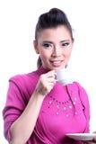 Nytt därför att kaffe Royaltyfri Bild