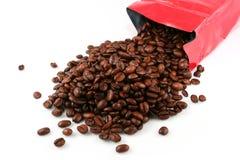nytt kaffe Arkivbild