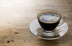 Nytt kaffe Royaltyfri Fotografi