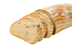 Nytt kontinentalt bröd royaltyfria foton