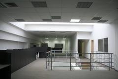 nytt kontor Royaltyfri Fotografi
