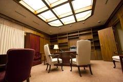 nytt kontor för jobb Royaltyfri Fotografi