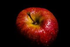 nytt äpple Arkivfoton