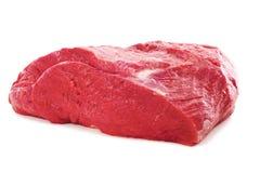 nytt rått för nötkött fotografering för bildbyråer