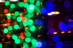 nytt s år för bakgrund Arkivfoton