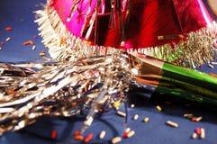 nytt s år för helgdagsafton Arkivfoto