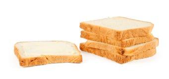 Nytt wheaten bröd släntrar arkivbilder