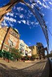 Nytt York-nytt York kasino och hotell i Vegas Fotografering för Bildbyråer