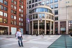 NYU Royalty Free Stock Images