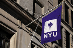 NYU New York University Stock Photos