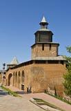 Nyzhniy Novgorod, Russia Stock Images