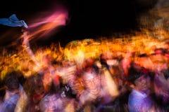 NYZSS-musikfestival Royaltyfria Bilder