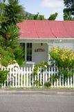 NZ bach. Stock Photo