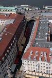 Nzgasse Дрезден ¼ MÃ Стоковая Фотография RF
