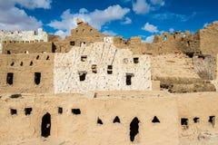 Oásis de Bahariya Egypt Imagem de Stock