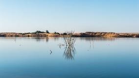 Oásis de Dakhla, Egipto fotografia de stock