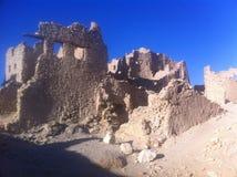 Oásis de Siwa, Egito Foto de Stock Royalty Free