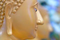 Oído del Buda Fotos de archivo