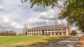 Отдел доходов Алабамы стоковое фото